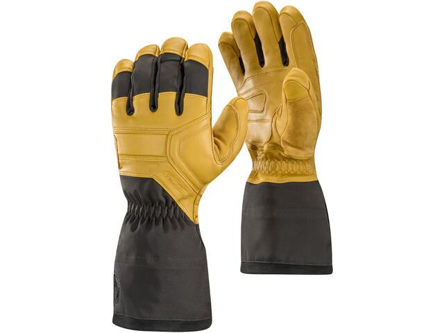 Black Diamond Guide Rękawiczki, natural